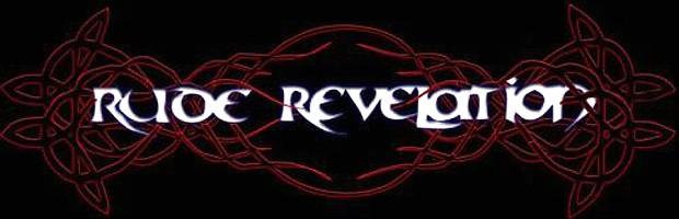 Rude Revelation - Logo