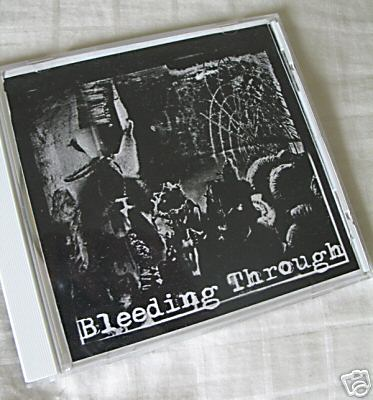 Bleeding Through - Demo