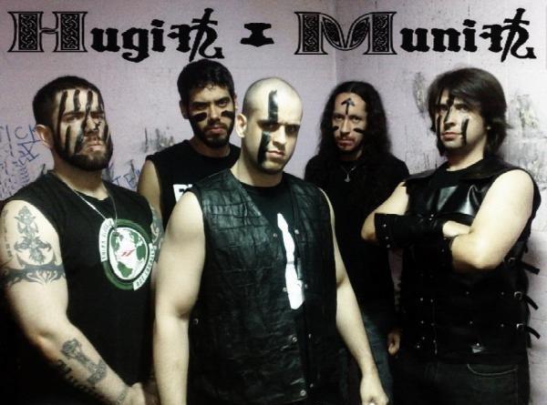 Hugin Munin - Photo