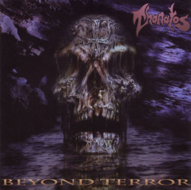 Thanatos - Beyond Terror