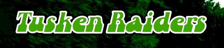 Tusken Raiders - Logo