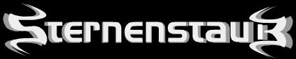 Sternenstaub - Logo