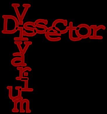 Dissector/Vivarium - Logo