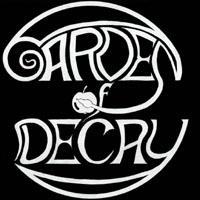 Garden of Decay - Logo