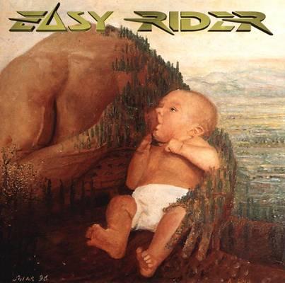 Easy Rider - Perfecta creación