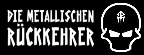 Die Metallischen Rückkehrer - Logo