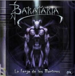 Barataria - La Forja de los Mártires