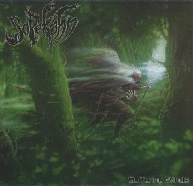 Solekahn - Suffering Winds