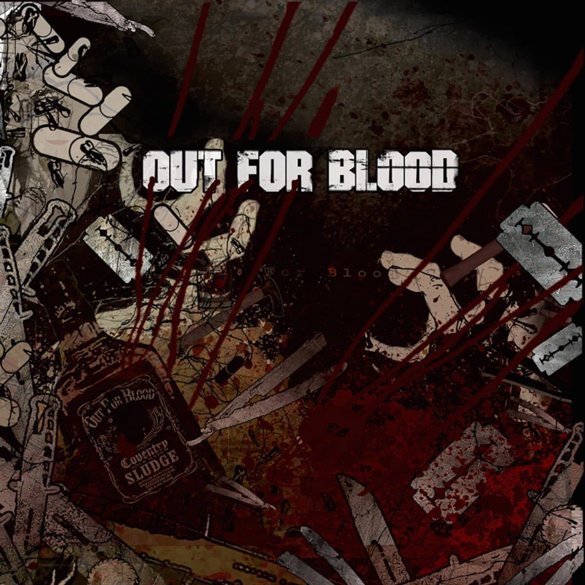 Out for Blood - Out for Blood