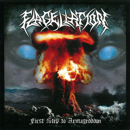 Flagellation - First Step to Armagedddon