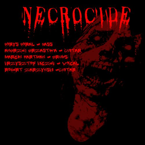 Necrocide - Necroterror