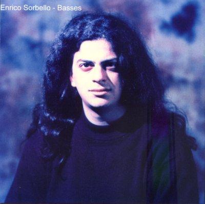 Enrico Sorbello