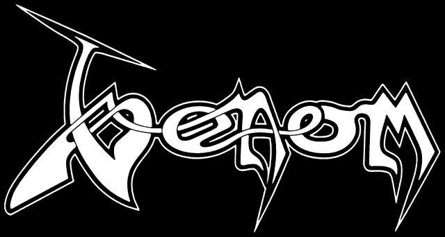 Venom - Logo