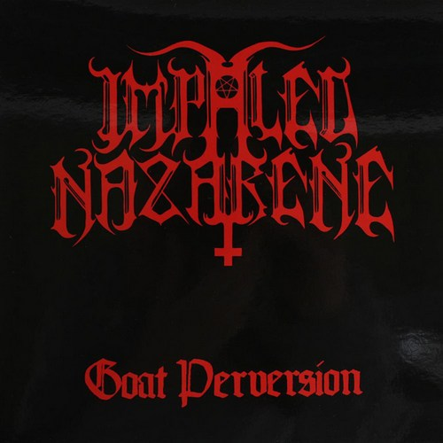 Goat Perversion cover (Click to see larger picture)