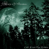 Misery of Insomnia - Call from the Dream