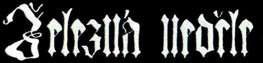 Železná neděle - Logo