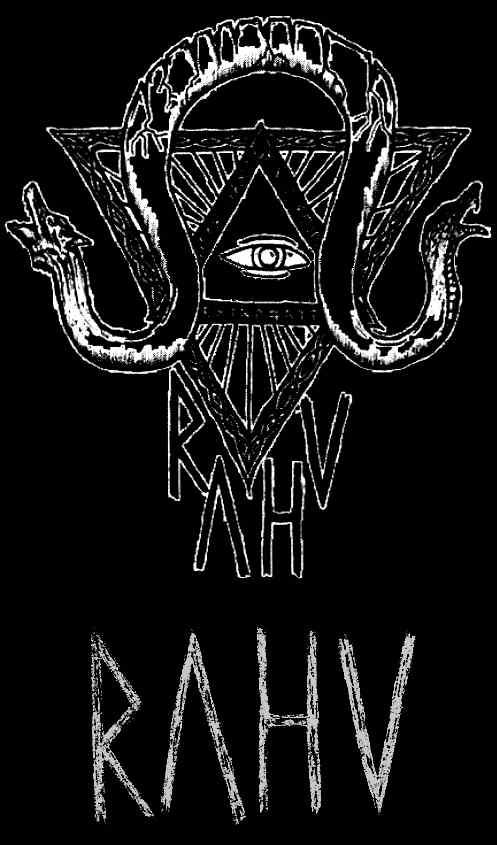 Rahu - Logo