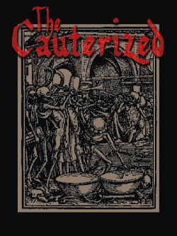 The Cauterized - Symphonies of Iniquity