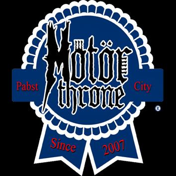 MotörThrone - Logo