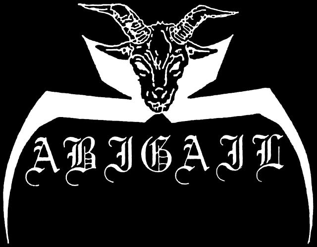 Abigail - Logo