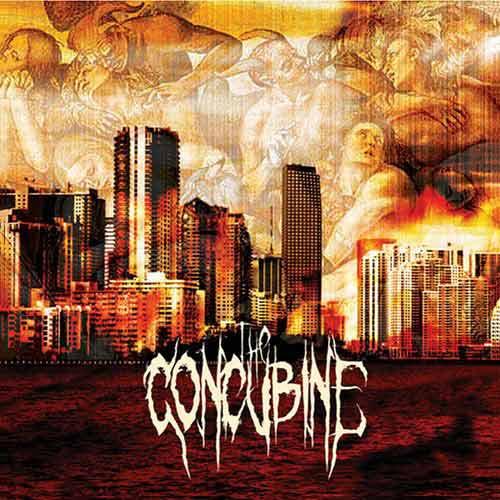 The Concubine - Abaddon