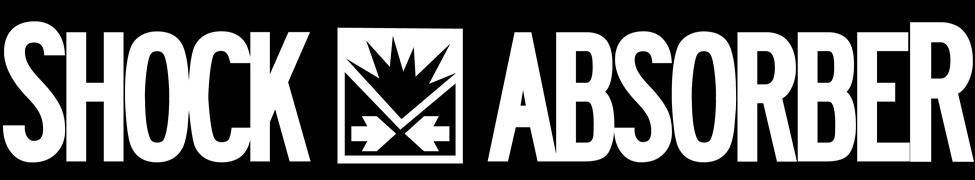 Shock Absorber - Logo