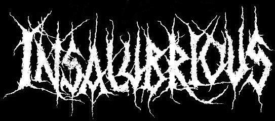 Insalubrious - Logo