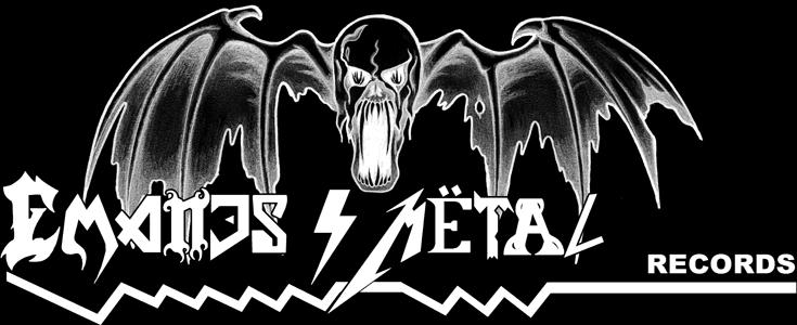 Emanes Metal Records