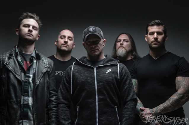 All That Remains - Photo