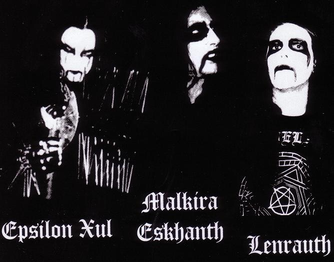 Desolation Triumphalis - Photo