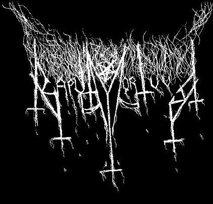 Kaput Mortuum - Logo