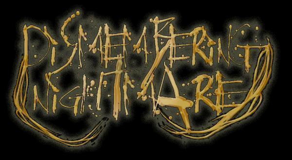 Dismembering Nightmare - Logo
