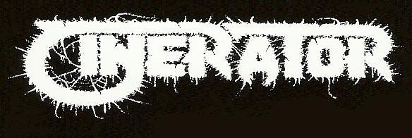 Cinerator - Logo