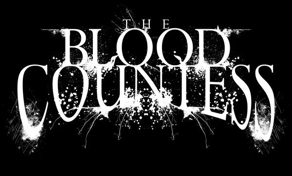 The Blood Countess - Logo
