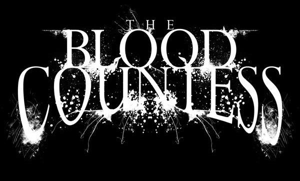 The Blood Countess - Logo