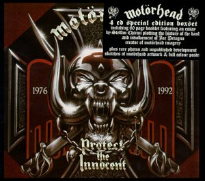 Motörhead - Protect the Innocent