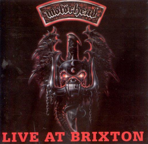 Motörhead - Live at Brixton