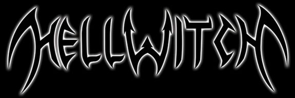 Hellwitch - Logo