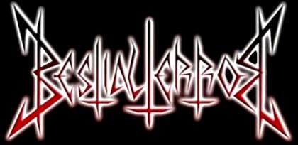 Bestial Terror - Logo