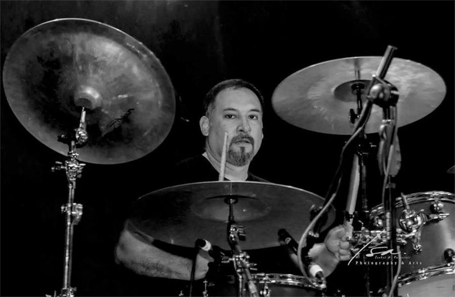 Paul Pinto