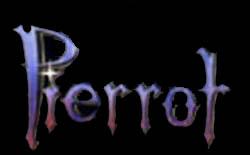 Pierrot - Logo