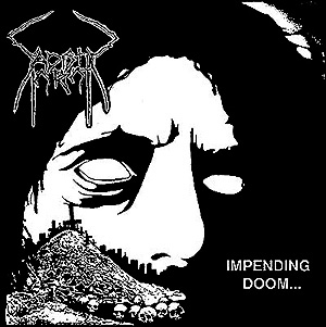 Sadistic Intent - Impending Doom...