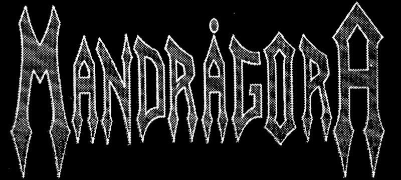 Mandrágora - Logo