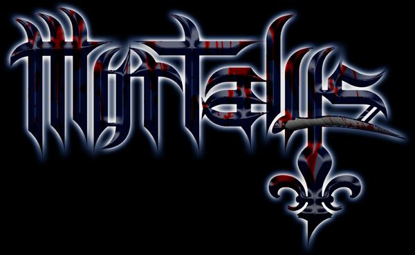 Mortalys - Logo