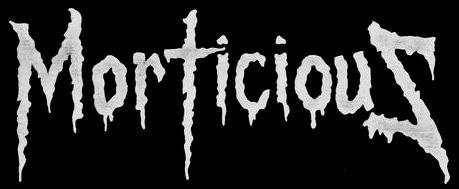 Morticious - Logo