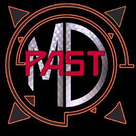 Past M.D. - Logo