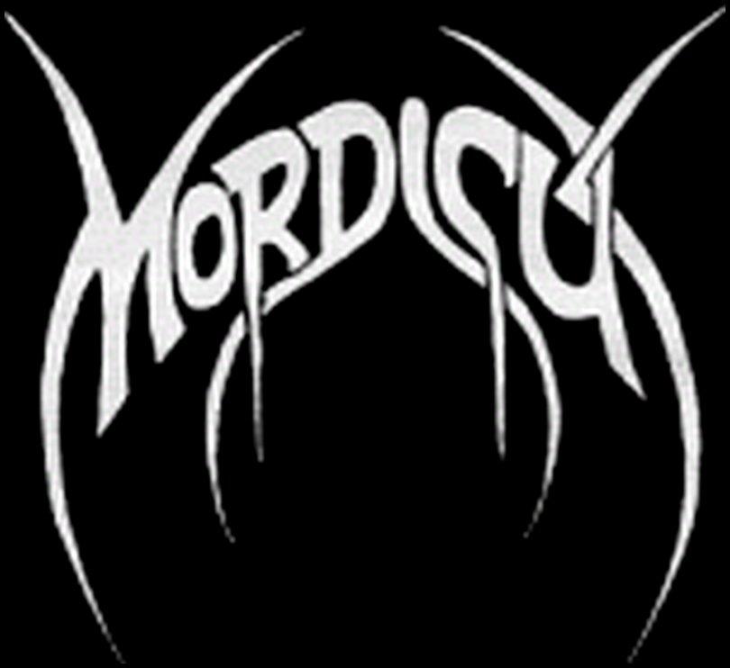 Mordicus - Logo