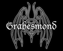 Grabesmond - Logo