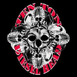 Ten Ton Diesel Head - Logo