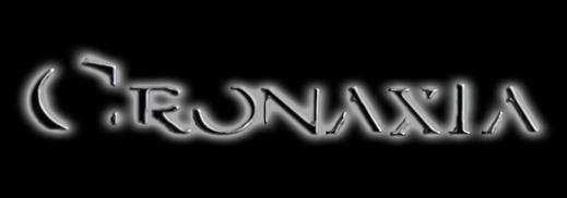 Cronaxia - Logo